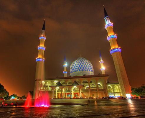 صور اهم المعالم السياحية فى سنغافورة 2015