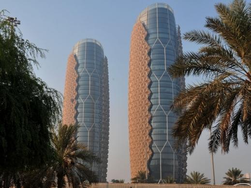 السياحة فى ابوظبى-الامارات