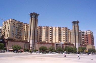 ((دبي )) تعتبر من أجمل المدن في الخليج العربي