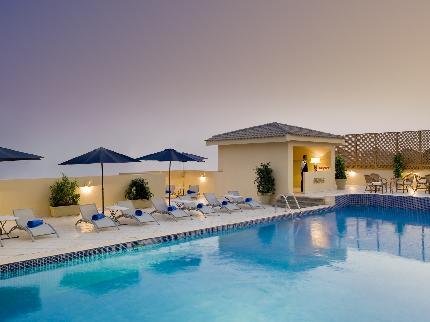 فندق بارسيلو من الفنادق ال 4 نجوم