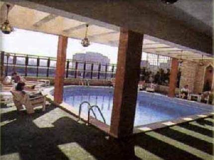 فندق فرعون مصر من الفنادق ال 4 نجوم