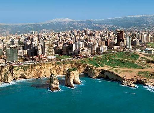 احلى شهر عسل فى بيروت
