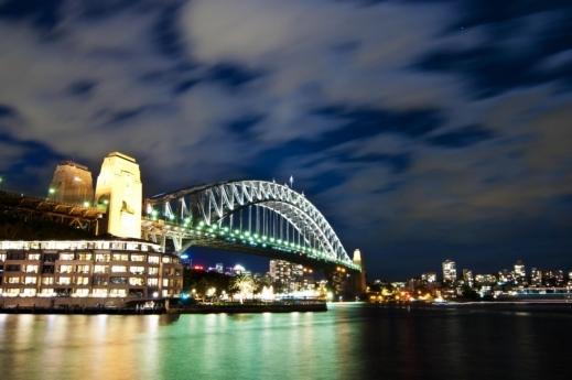 أكبر وأقدم مدينة في أستراليا,سيدني الأسترالية،معلومات و صور من سيدني,سيدني 2015
