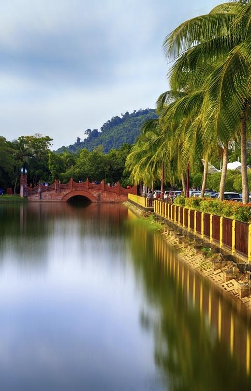 جولة ساحرة إلى لنكاوي ( اهم الاماكن فى ماليزيا لشهر العسل )