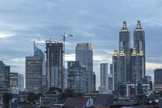 تمتاز أندونيسيا بالمناظر الخلابة والملفتة للأنظار