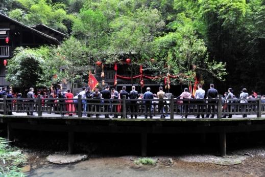 رحلة مصورة في غاية الروعة الى الى الصين لتتمتعوا بالطبيعة الجميلة