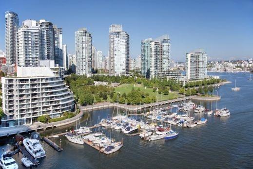 فانكفور الكندية من أجمل وأفضل مدن العالم بالصور