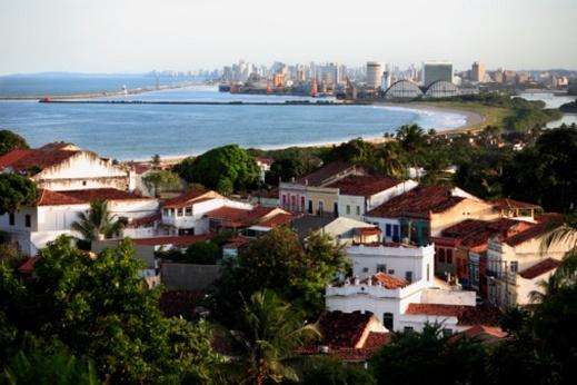صور أقدم عاصمة في البرازيل