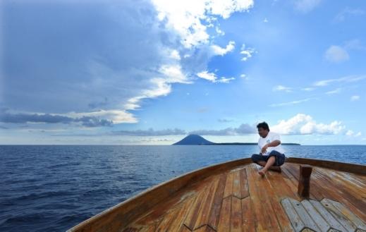 رحلة مميزة الى مدينة مانادو في اندونسيا