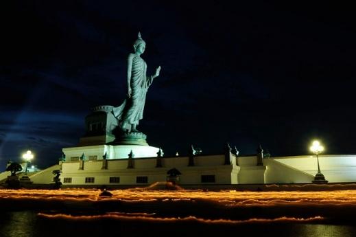 صور محافظة ناخون باتوم فى تايلاند