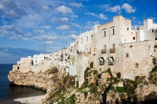 جولة سياحيه الى مدينة باري (Bari)، سياحة فى كدن ايطاليا