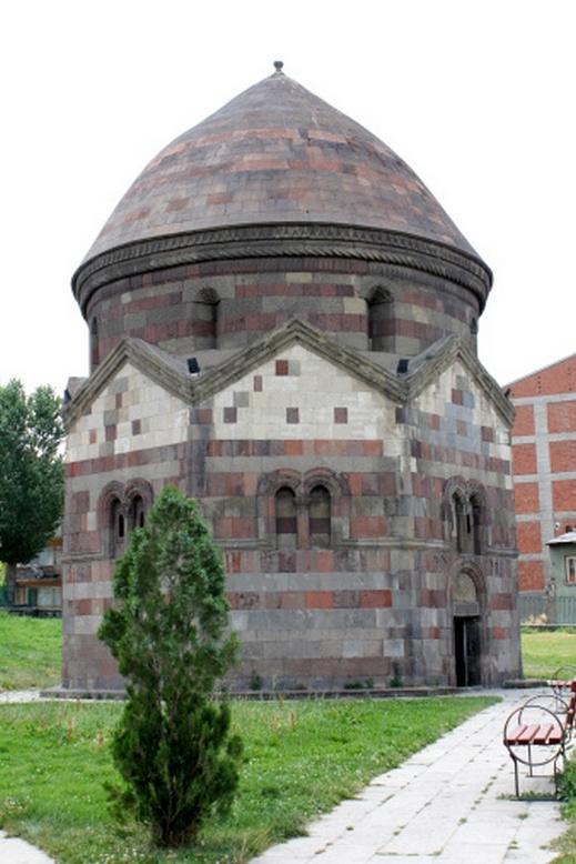 زيارة الى مدينة أرضُرُّوم ( مدن تركيا السياحيه )