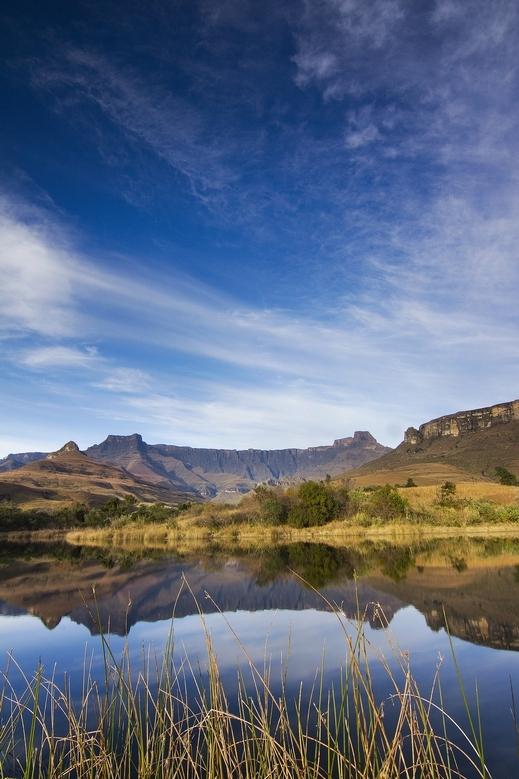 رحلة الى جمهورية جنوب افريقيا، لزيارة