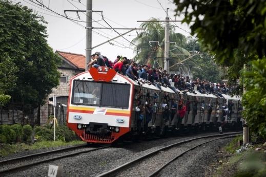إندونيسيا الساحرة