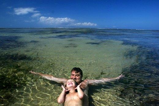 جزيرة بالي أجمل جزيرة للرومانسية
