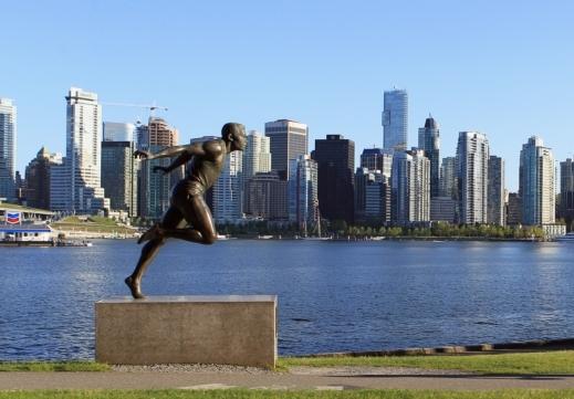كندا ثاني أكبر بلد عالميا , تقرير مصور عن كندا , صور من كندا
