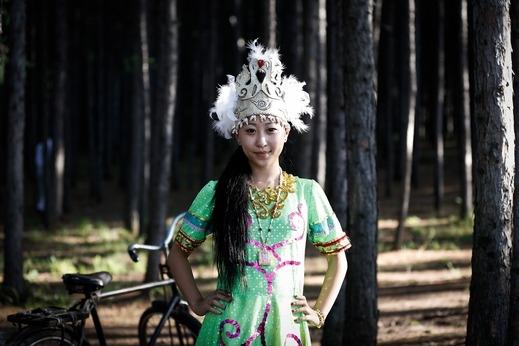 صور الطبيعة الساحرة من رحلتى الى الصين الشعبيه