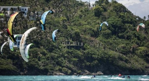 السياحة فى جزيرة بوراكاي
