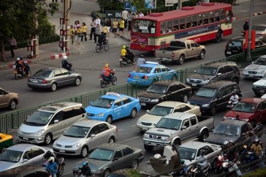 تقرير سياحى عن السياحة فى بانكوك