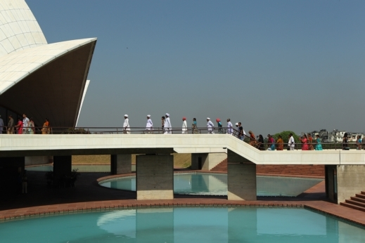 رحلة سياحيه مصورة الى الهند