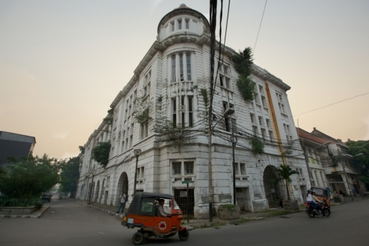 صور من جاكرتا