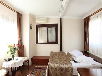 اشهر الفنادق في اسطنبول وكافة الخدمات السياحية بسعر مميز