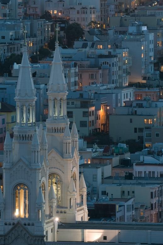 صور سان فرانسيسكو دي كيتو