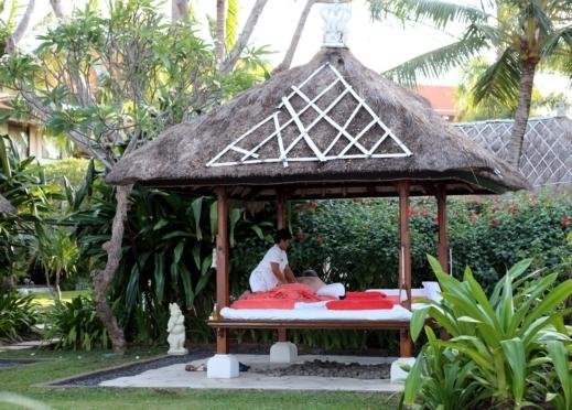 تقرير مبسط عن سياحة اندونيسيا