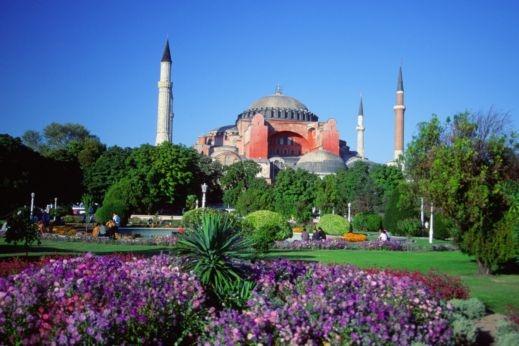 صور تركيا المذهلة