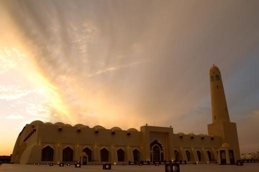 صوررحلة في غاية الروعة الى قطر