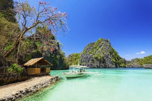 روعة السياحة فى الفلبين الساحرة بالصور