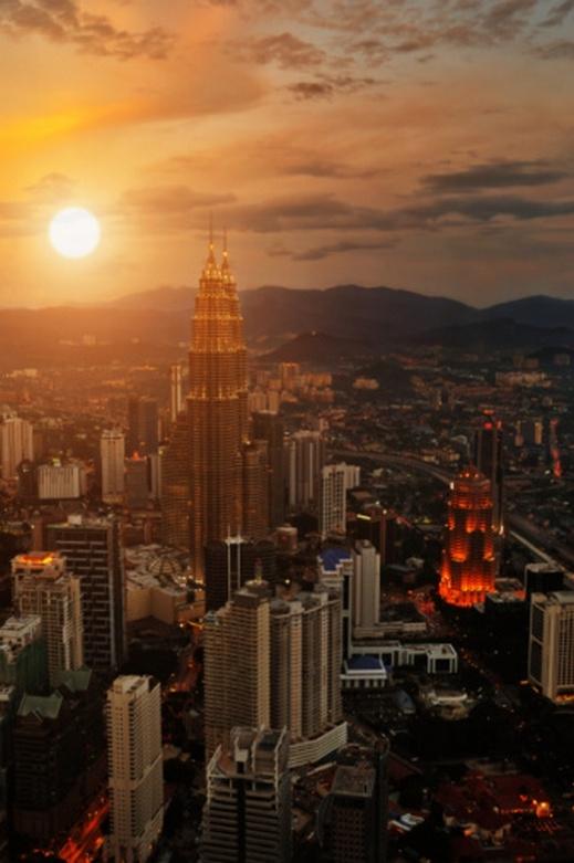 ماليزيا الساحره , افضل اوقات السفر الى ماليزيا , سياحة ماليزيا