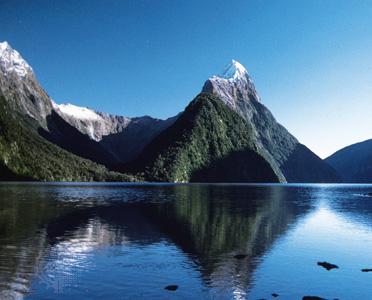 نيوزلندا من اجمل بقاع الارض