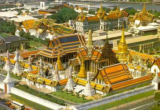 اسباب تفوق السياحة فى بانكوك