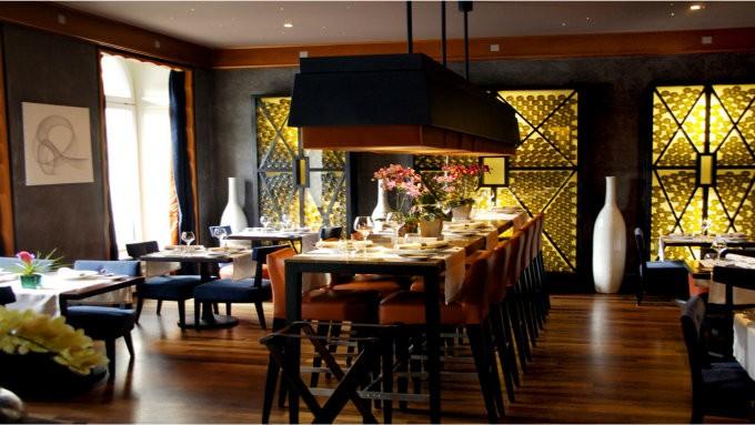 فندق أوتيل دو لا بيه سويسرا .. عندما يجتمع التصميم الحديث مع الاجواء القديمة