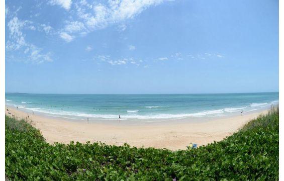 مدينة بروم الاسترالية .. شواطيء الرمال الذهبية