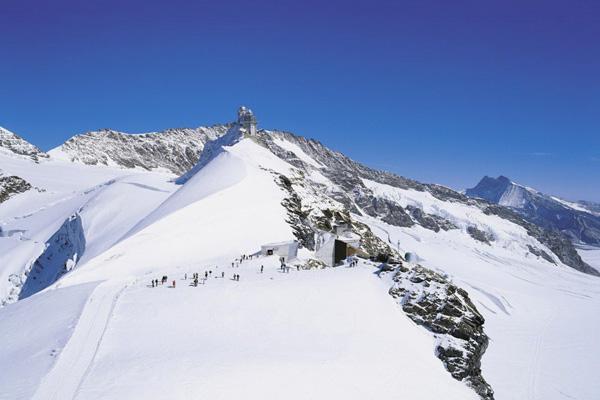 سبعة أيام في سويسرا