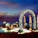 منتجع إندونيسي جنوب جزيرة بالي