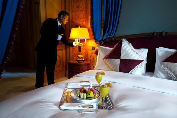 صور فندق أمباير بروناي.. إطلالة شرق آسيوية على مياه المُحيط