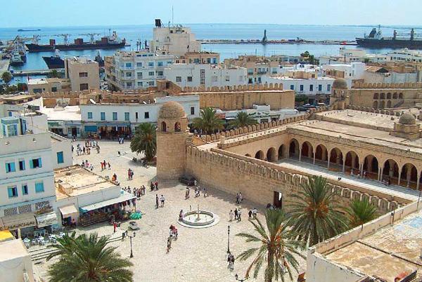 صور مدينة سوسة: جوهرة الساحل التونسي