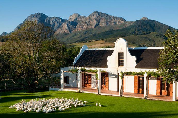 صور فندق ومزرعة بابلون ستورين: بوابة فخمة على ريف جنوب أفريقيا