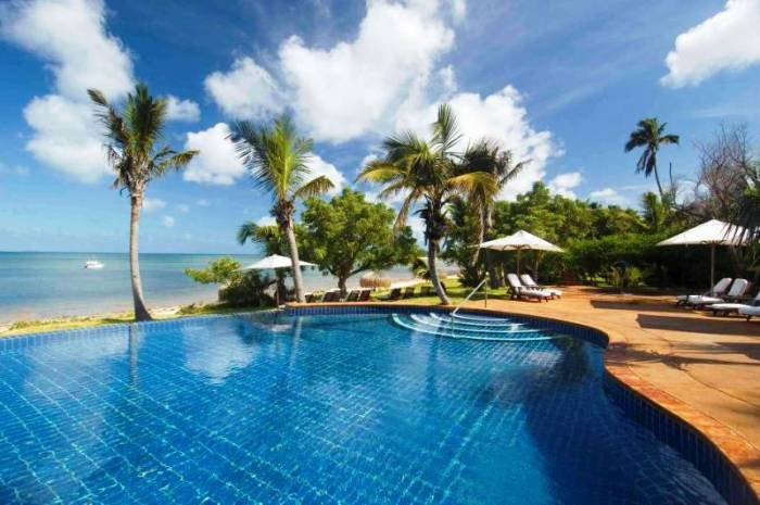 السياحة فى موزمبيق