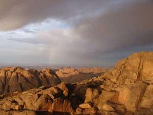 آثار سيناء