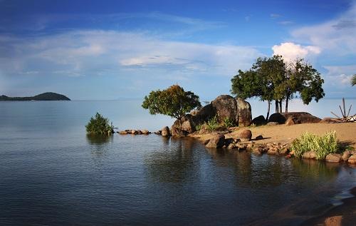 بحيرة مالاوي