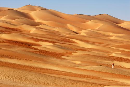 صور عجائب الدنيا الطبيعية المذهلة في الدول العربيه