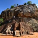 برنامج رحلة الى سريلانكا