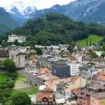 صور مناطق الجذب السياحي الأهم في سويسرا