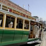 السياحة فى سان فرنسيسكو