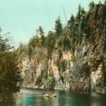 رحلة الى حديقة مقاطعة ألغونكوين فى كندا