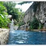 جزيرة فاي فاي الواقعة في تايلند يقول عنها كل من زارها انها جنة الله على الارض